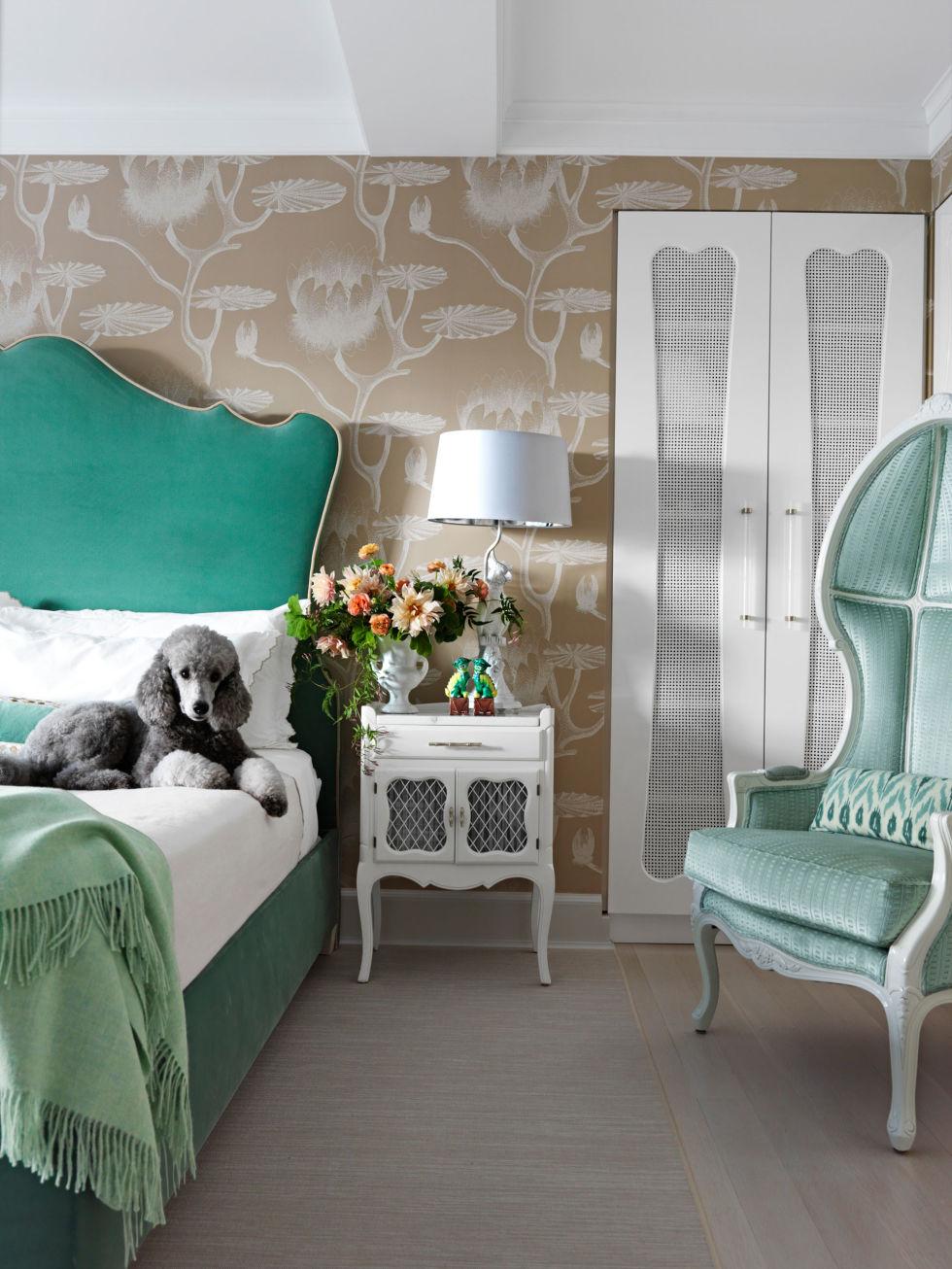 Polsterbett - Ein Bett, das viele Bedürfnisse entspricht