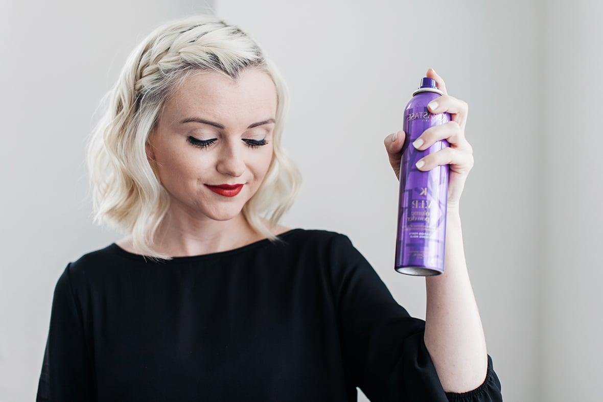 Einfache Flechtfrisuren für schulterlange Haare zum Nachstylen