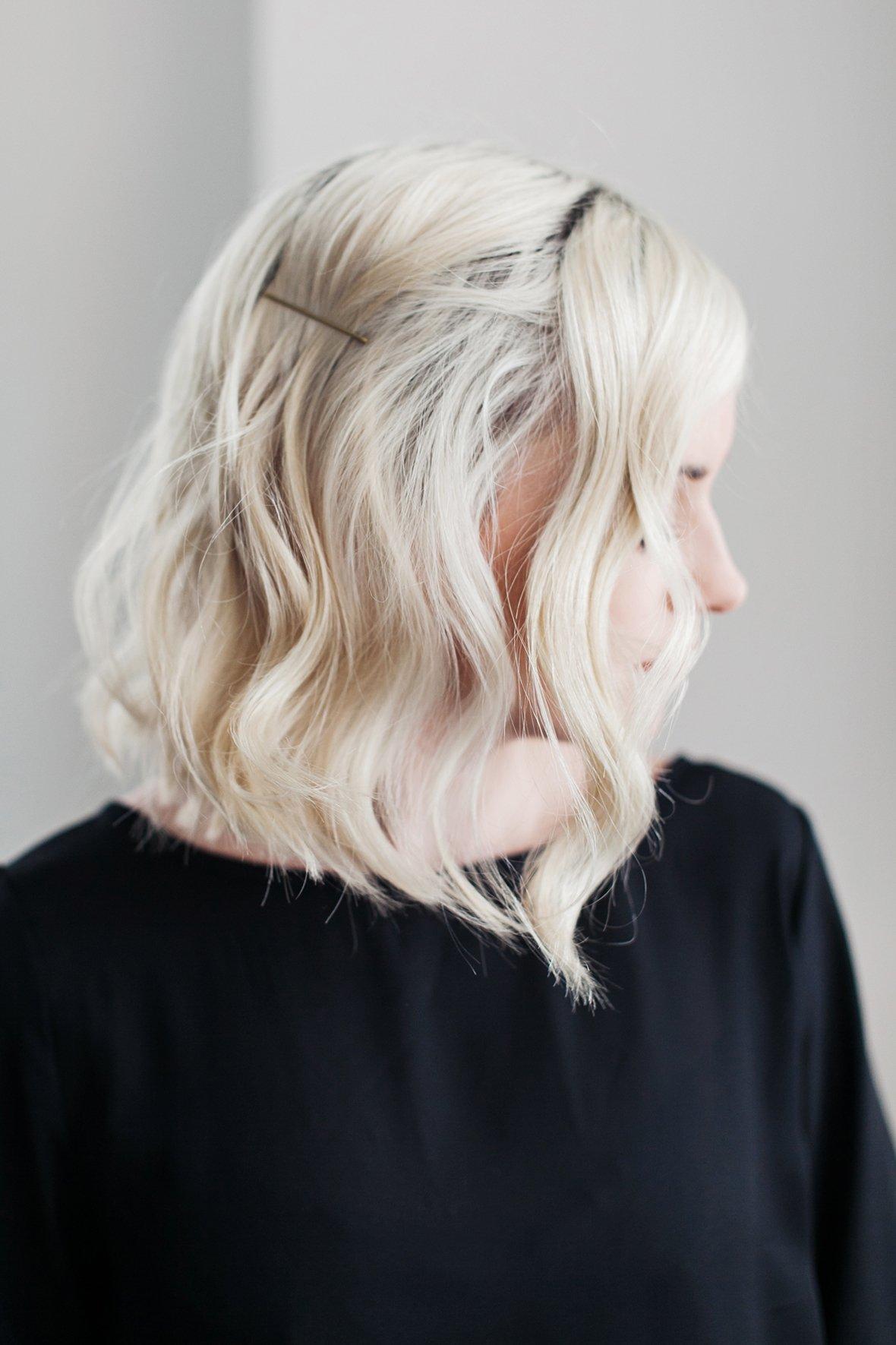 Einfache Flechtfrisuren für schulterlange Haare: Schritt für Schritt Anleitungen