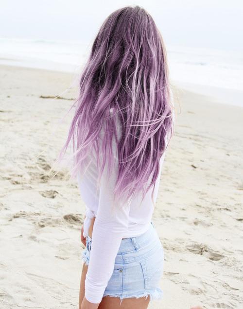 Gesunde Haare für den Sommer