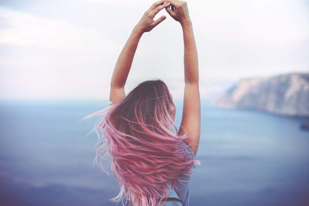 Haarpflege Tipps für Sommer: gesunde Haare haben