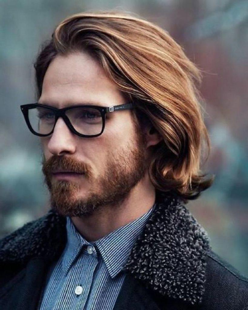 Männerfrisuren 2018 und Haarpflege: 5 goldene Tipps zur effektvollen Haarpflege