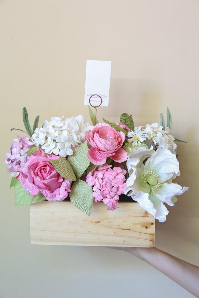 Papierblumen Basteln Kreieren Sie Einen Echten Garten Eden Aus
