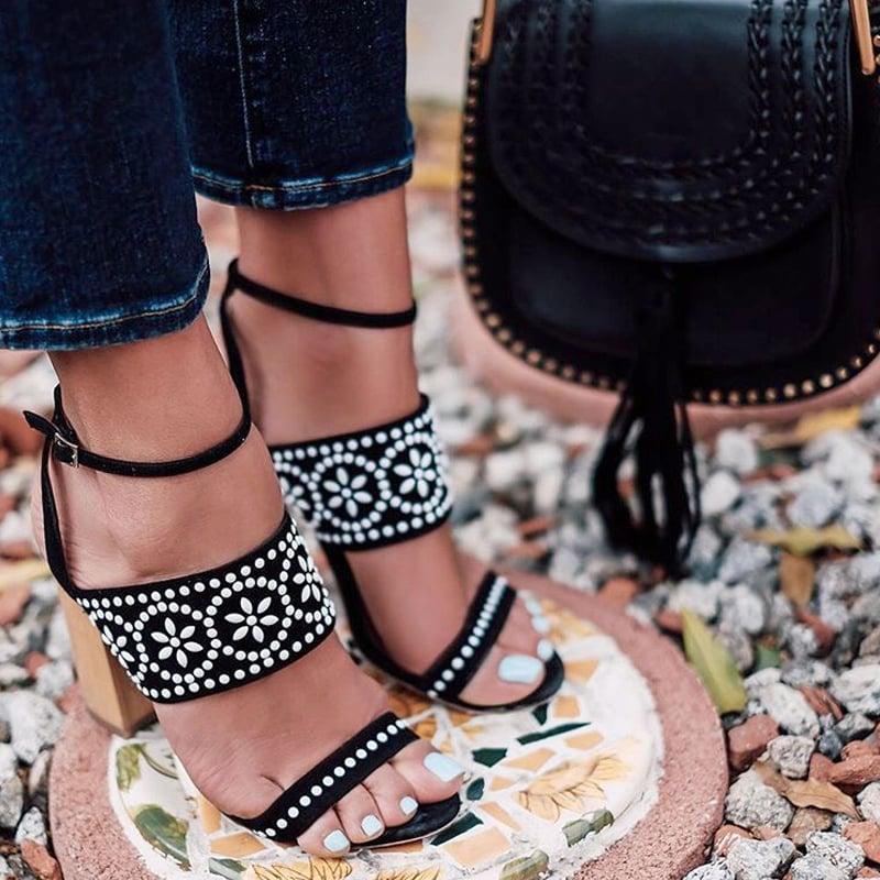 Die ideale Pediküre für Ihren perfekten Sandalen Look im Sommer