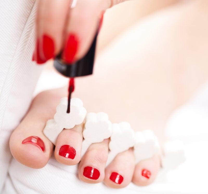 Pediküre Set für eine professionelle Fußpflege zu Hause