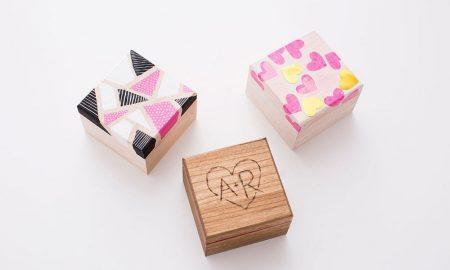 Das selbstgemachte Geschenk kommt immer in der Regel an, nur lesen Sie unseren Bastelanleitungen, umein Foto Schachtel basteln zu können.