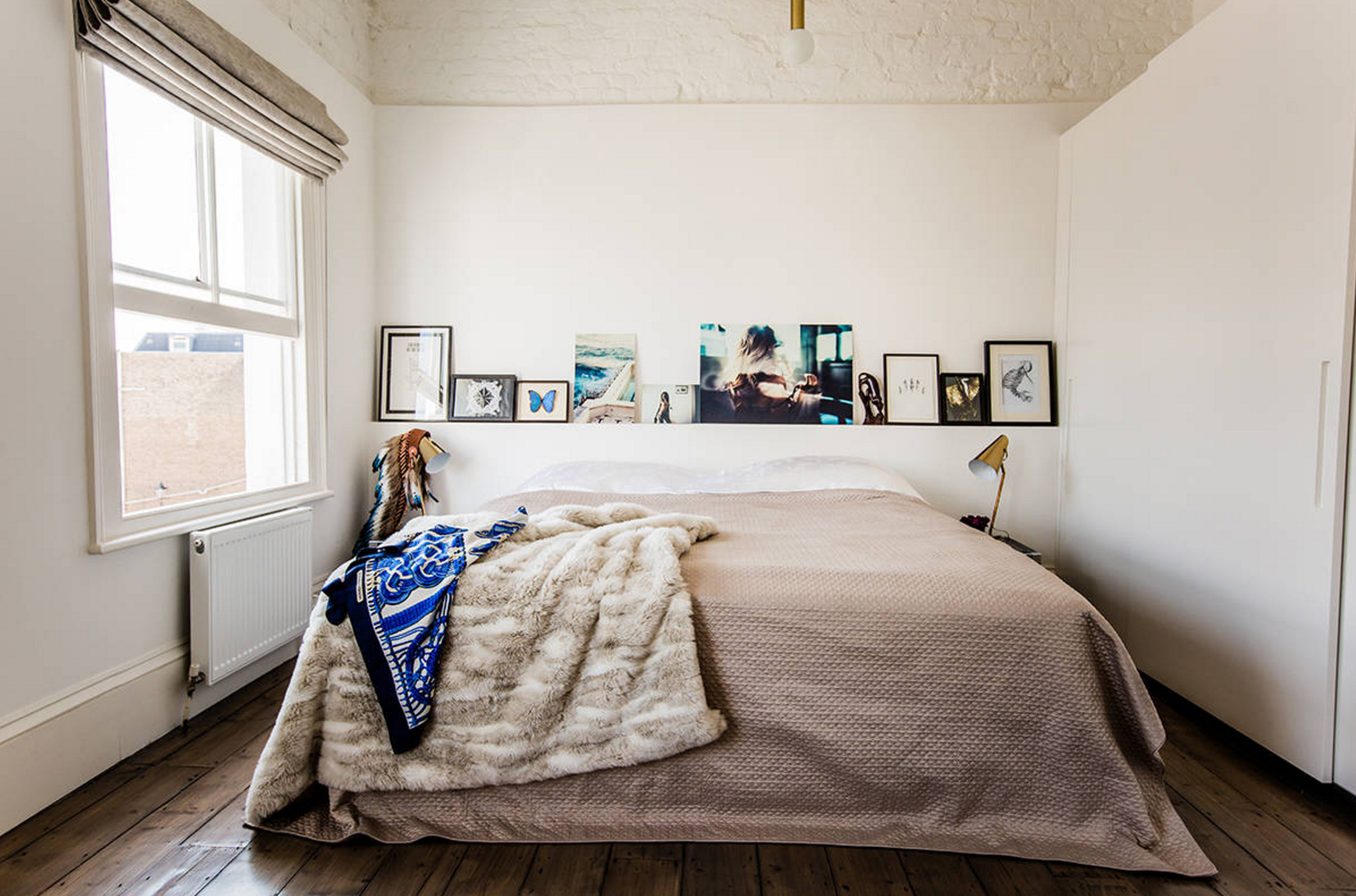 Charmant Schlafzimmer Einrichten Ideen