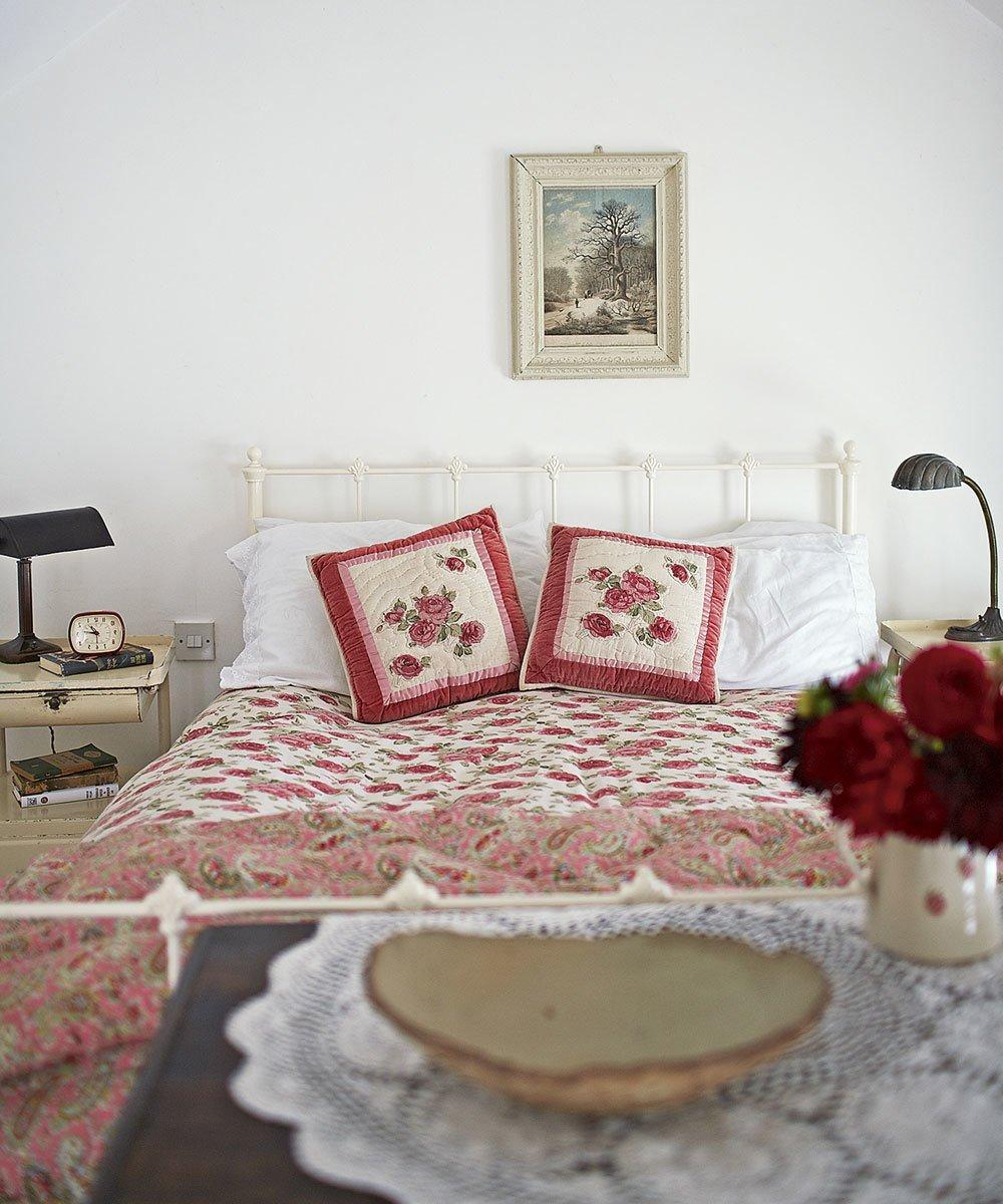3 Schlafzimmer Ideen für eine Einrichtung in rustikalem Stil
