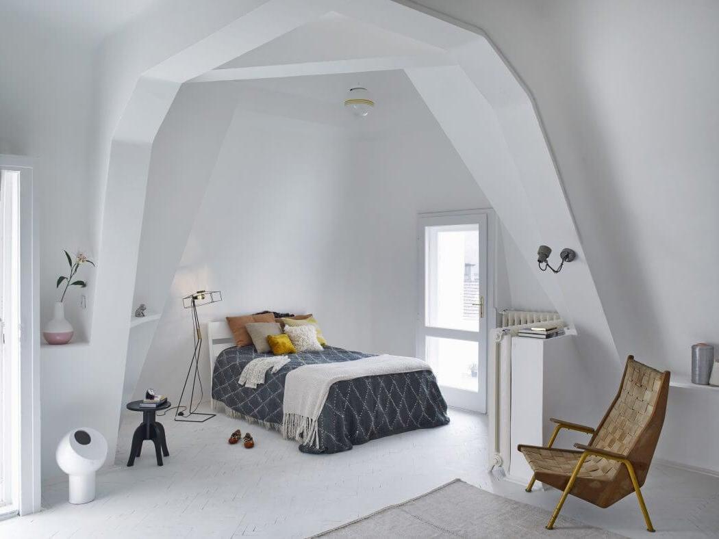 Ein Minimalistisches Schlafzimmer Einrichten: Die Besten Design Ideen Für  Männer