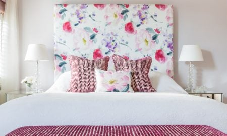 Schlafzimmer gestalten - praktische Tipps