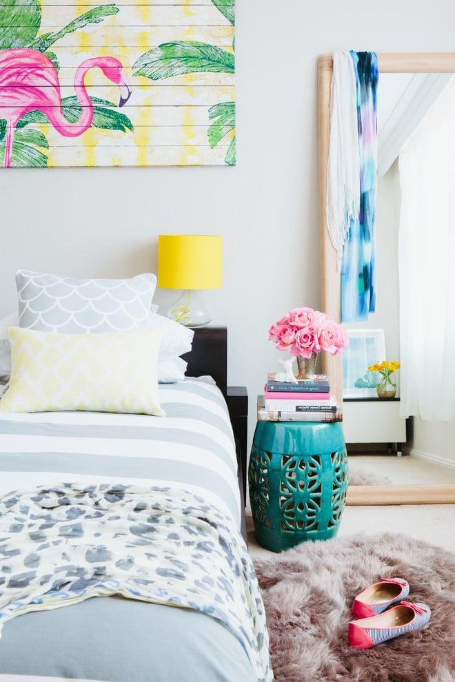 Bett als Mittelpunkt des Schlafzimmers - Welches Bett ist das richtige für mich?