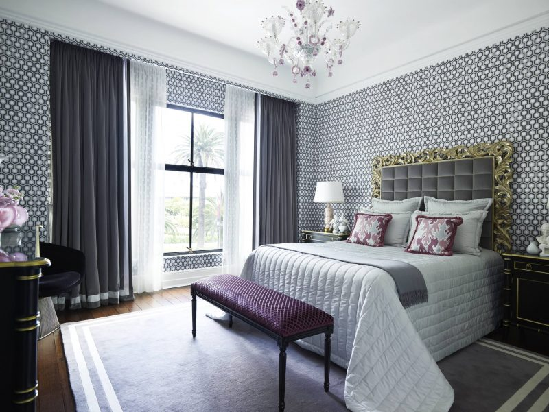 Welche ist die richtige Farbe für mehr Harmonie und Leidenschaft im Schlafzimmer?