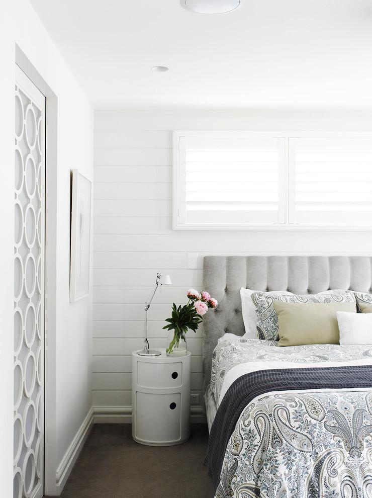 Schlafzimmer gestalten - praktische und nützliche Tipps