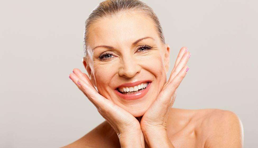 Augen Make up Tipps für Frauen ab 50