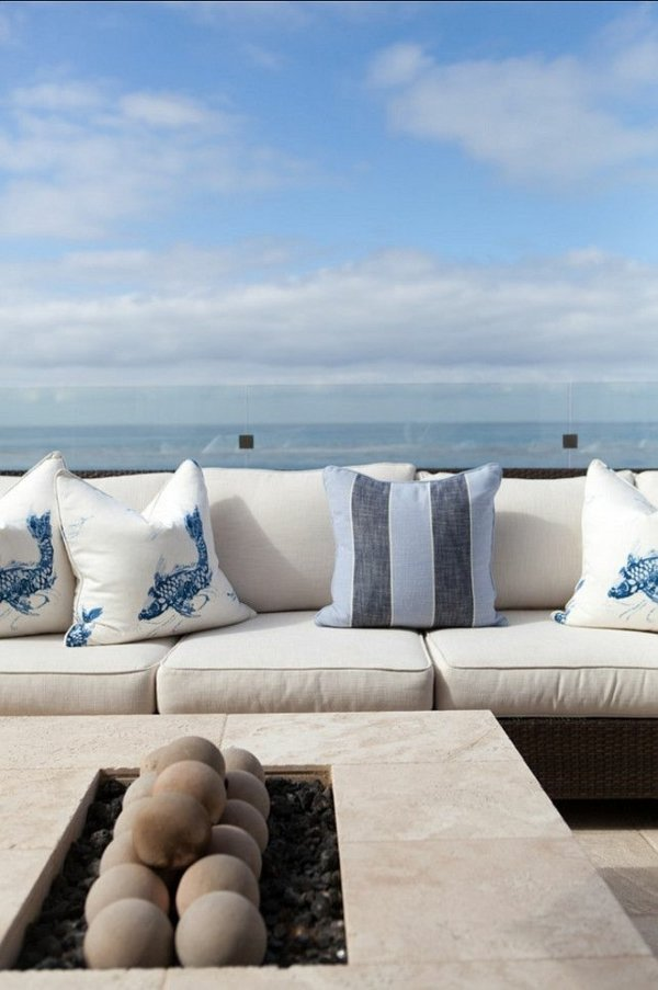 Mediterrane Möbel