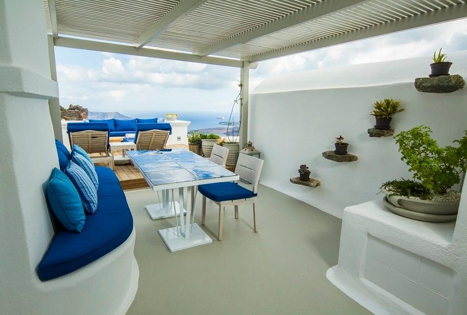 Wie können Sie selbst Ihre Terrasse gestalten?