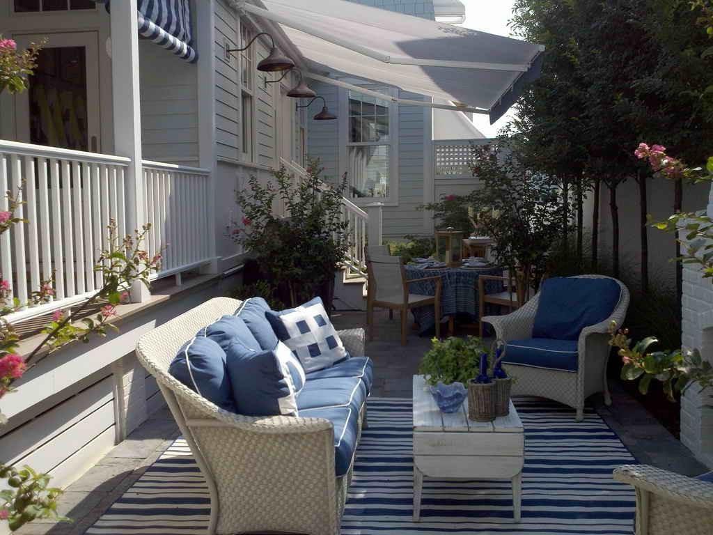 Tipps Und Tricks Zur Terrassengestaltung Mediterran
