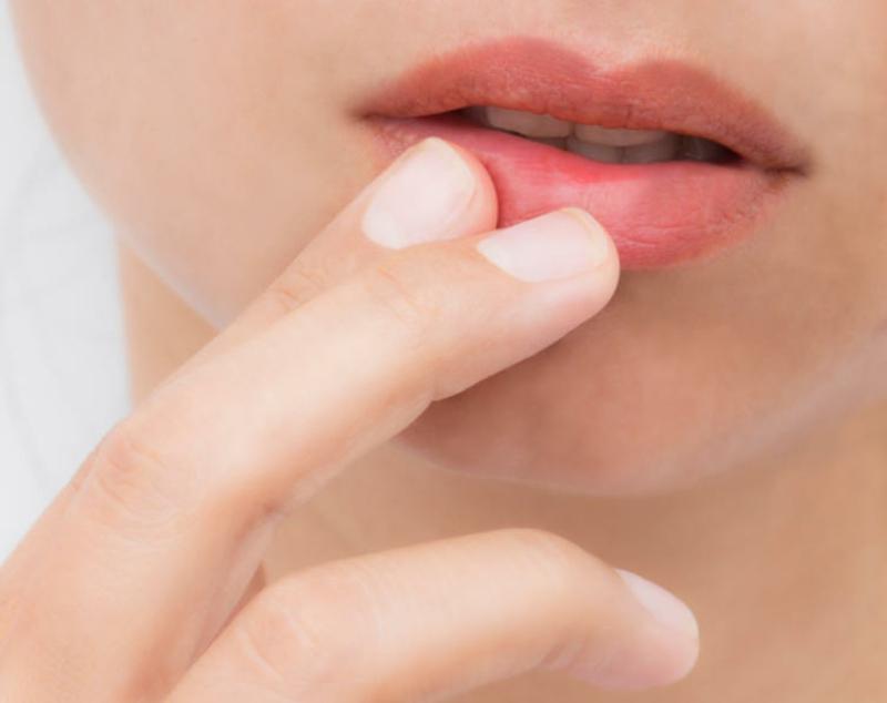 trockene Lippen Rezepte Hausmittel Lippenbalsam