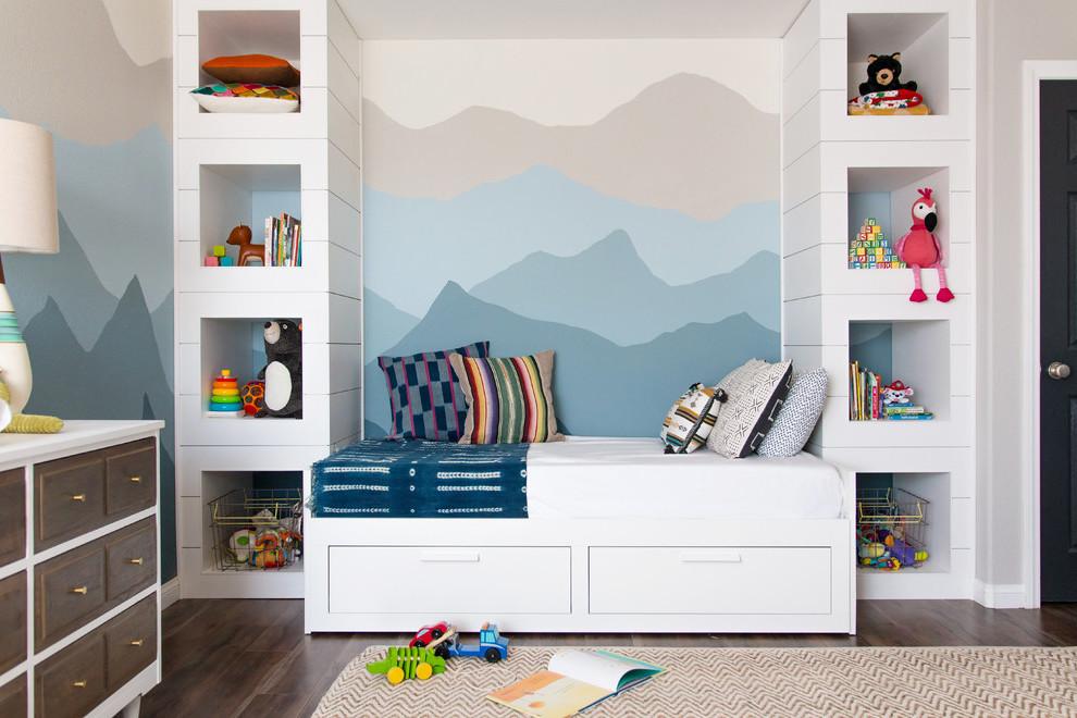 Kinder Schlafzimmer Ideen