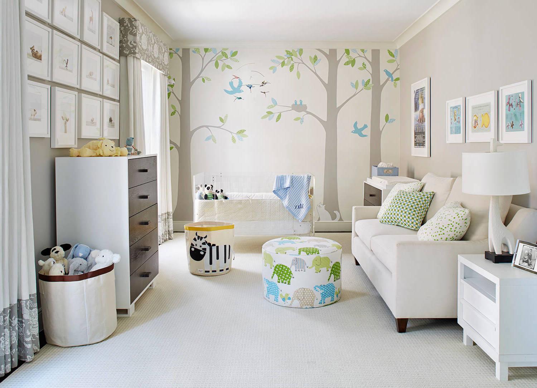 #10 Idee für WandgestaltungSchlafzimmer: Tierlieber