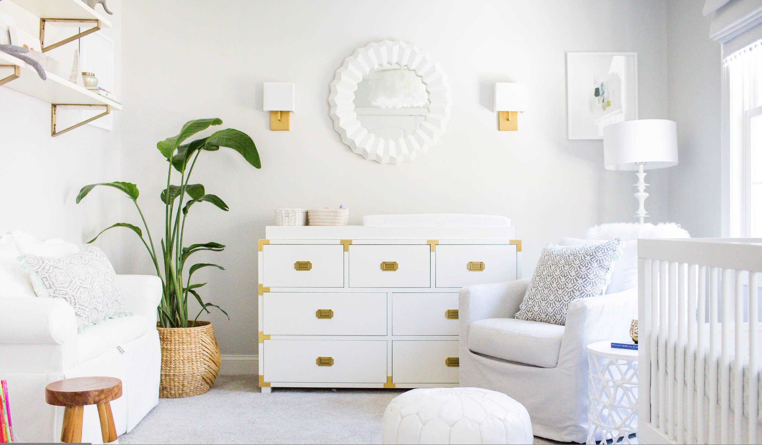 Kinder Schlafzimmer Farben: Welche Nuancen Sind Bevorzugt