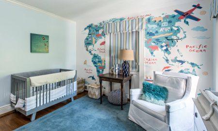 Die Wandgestaltung Schlafzimmer übt große Wirkung auf den richtigen Wachstum der Kinder aus. Lesen Sie hier coole Tipps und sammeln Sie tolle Wandgestaltung Ideen.