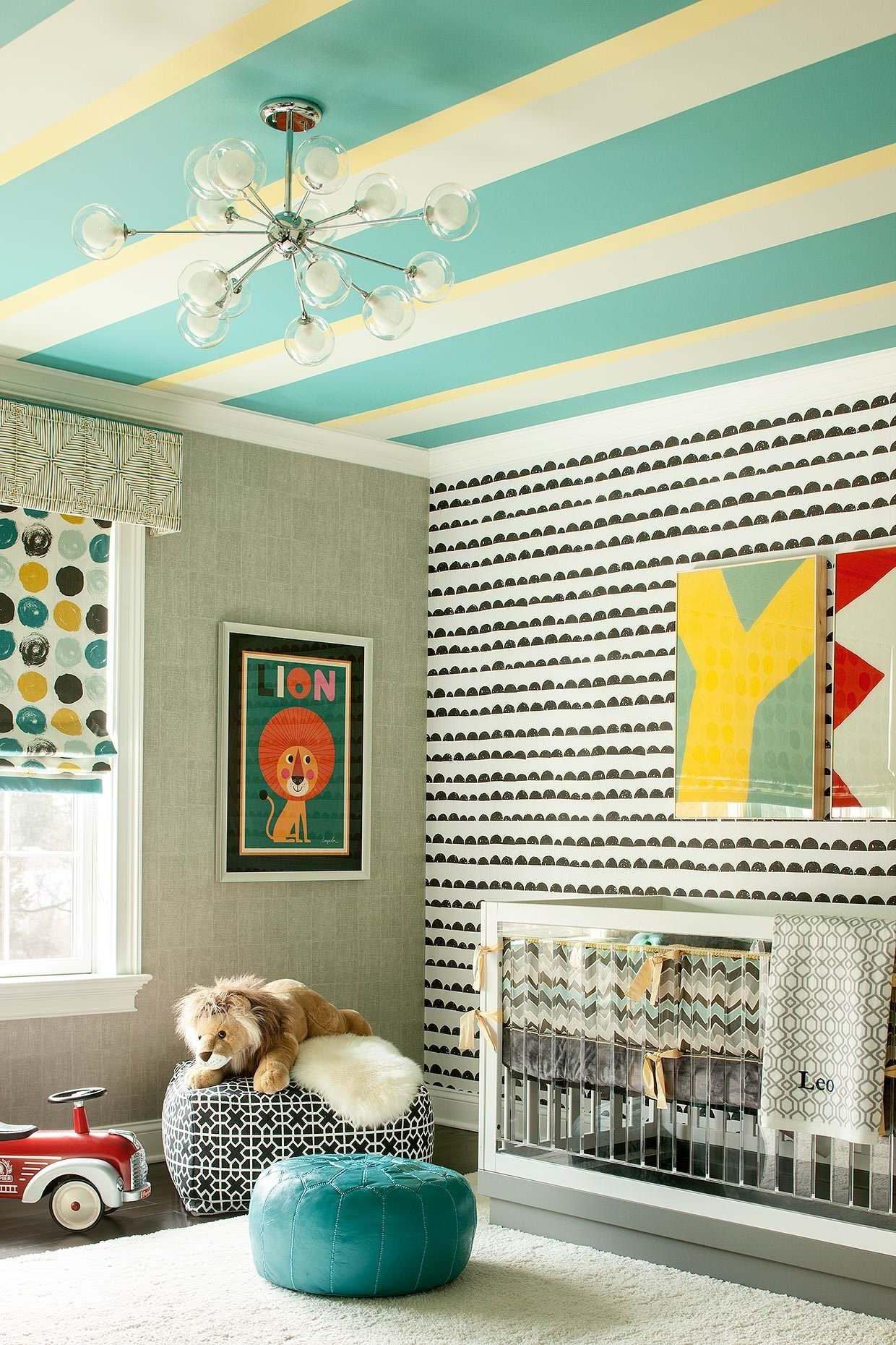 #9 Idee für WandgestaltungSchlafzimmer: Du bist mein kleiner König