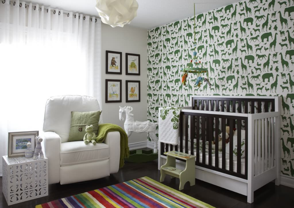 Schöne Schlafzimmer für Kinder