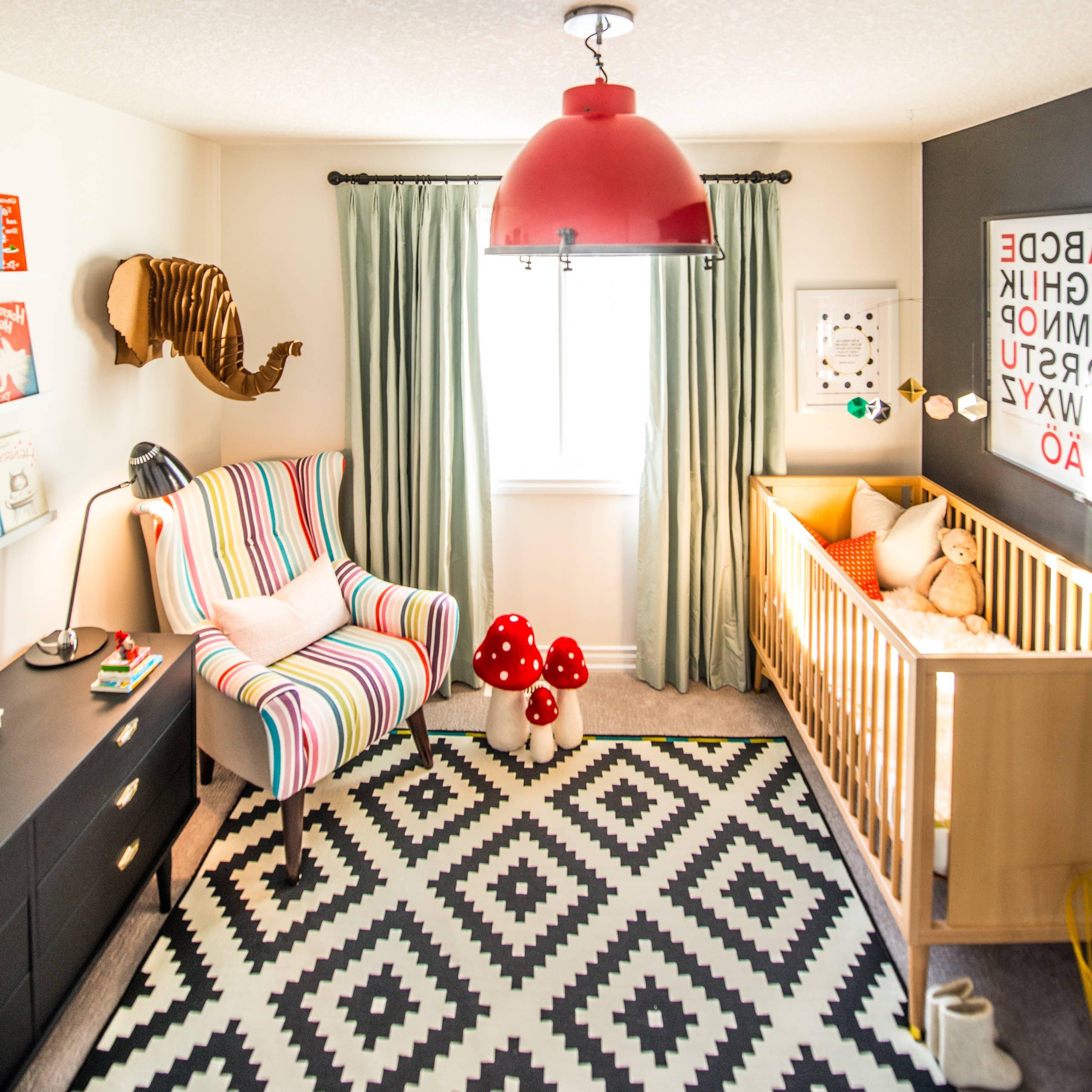 Tipps und Ideen für Kinder Schlafzimmer Gestalten