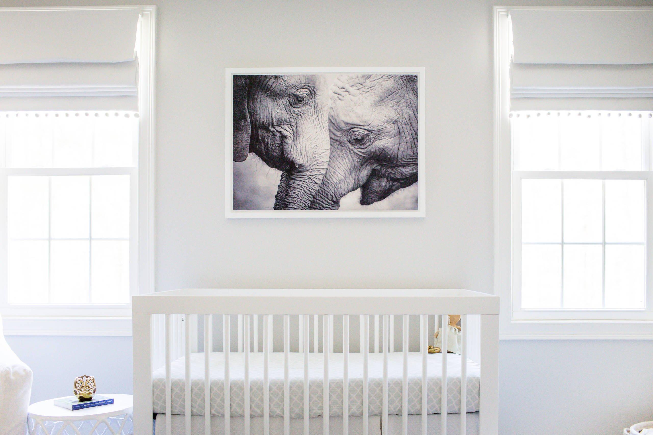 #4 Idee für WandgestaltungSchlafzimmer: Mein kleines Mirakel, Mama und Papa lieben dich aus ihren ganzen Herzen
