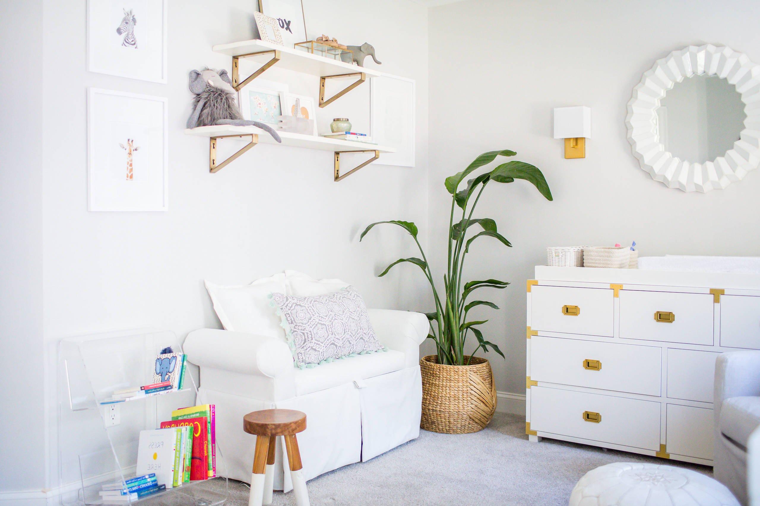 Wanddeko Schlafzimmer für Kinder