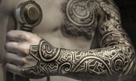 Wikinger Tattoo Bedeutung