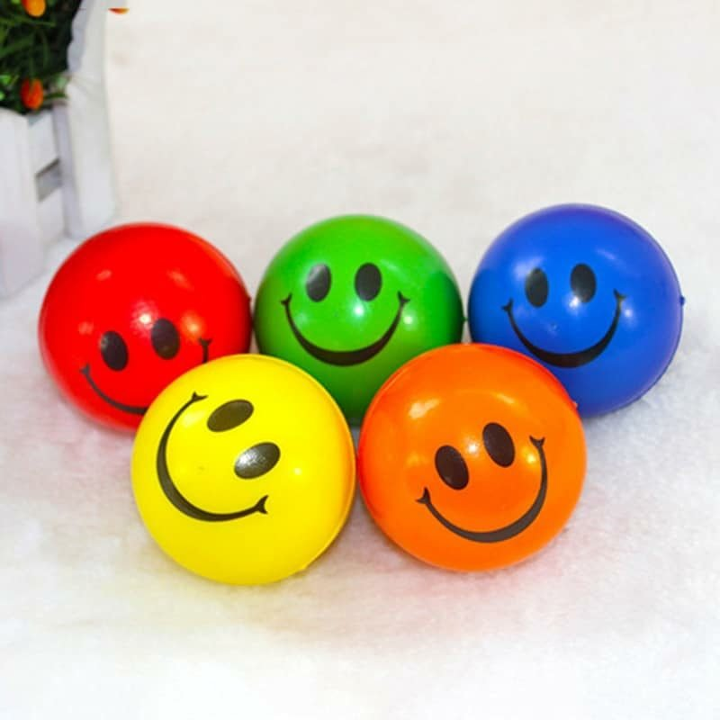 Antistressball selber machen den Stress abbauen