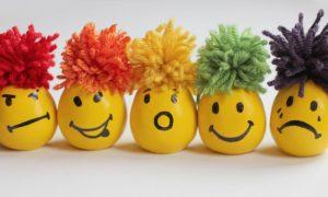 Antistressball selber machen