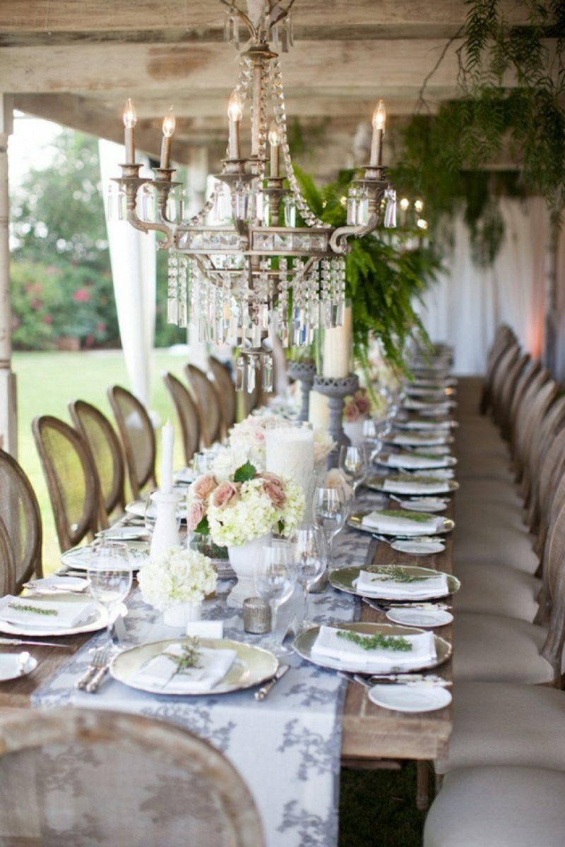 Hochzeit im Garten feiern hilfreiche Planungstipps