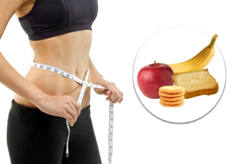 Militär Diät schnell abnehmen 3 Tage