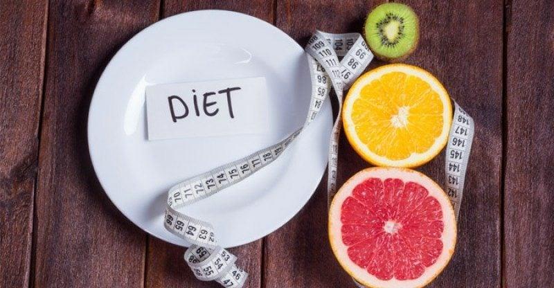 Militär Diät machen wirksam und gesund