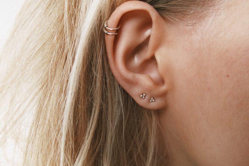Helix Piercing Pro und Contra