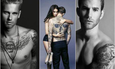 Tattoo Totenkopf mexikanisch Vorlage eindrucksvolle Designideen