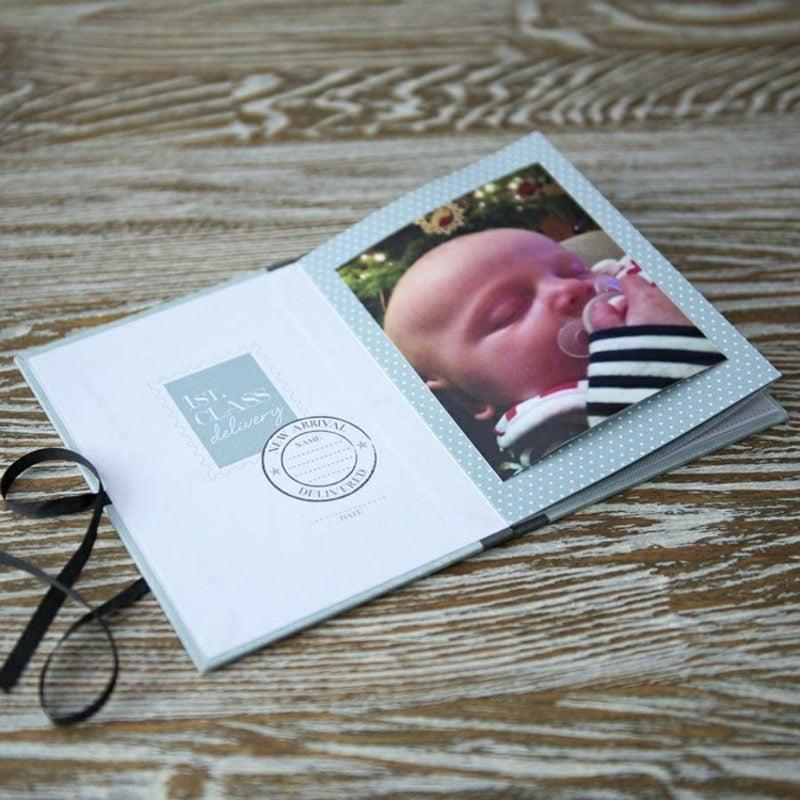 Geschenke zur Taufe Fotoalbum