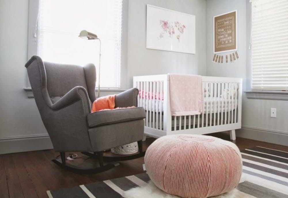 Babyzimmer komplett einrichten