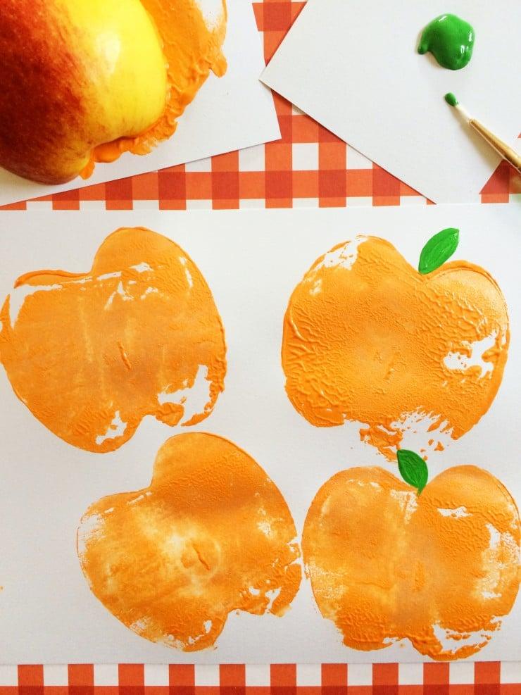 Basteln mit Kindern Herbst: wunderschöne Ideen + Anleitungen