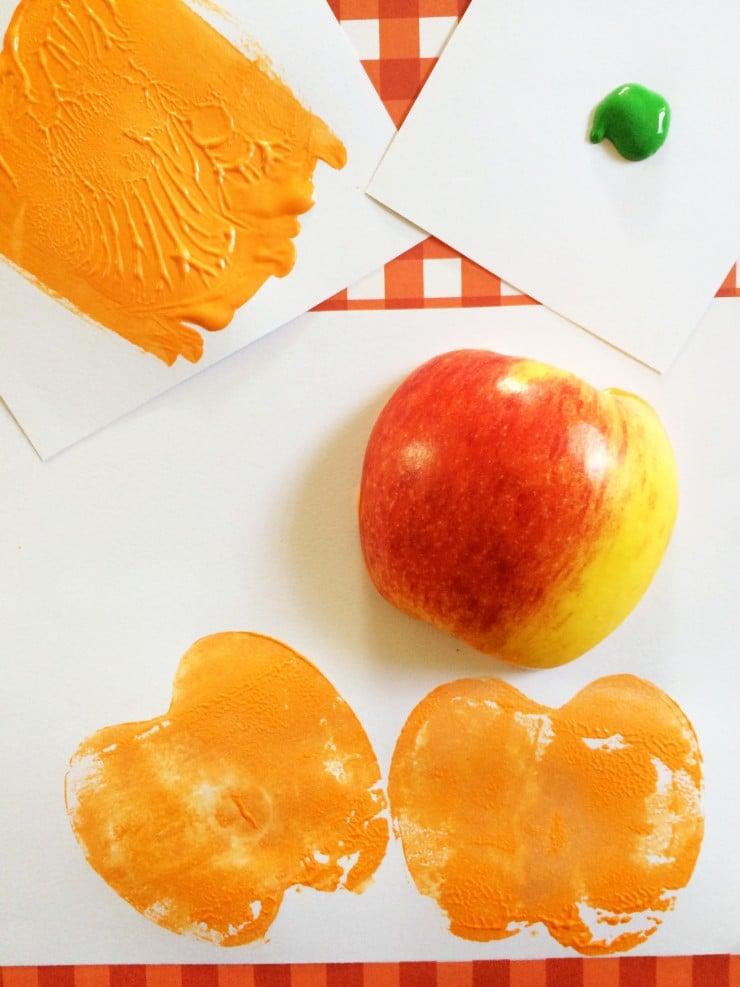 Basteln mit Kindern Herbst: Ideen + Anleitungen