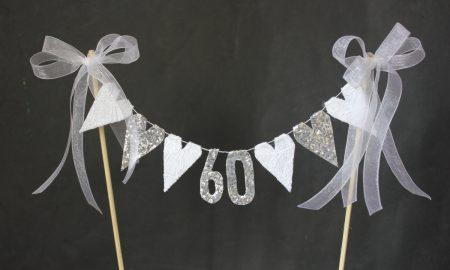 Diamantene Hochzeit Ideen