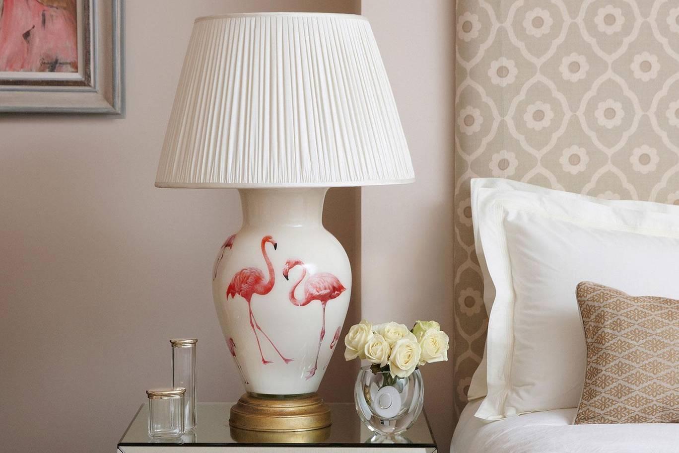 Unser Team wünscht Ihnen einen rosa flaminglen Tag!Let`s flamingle!