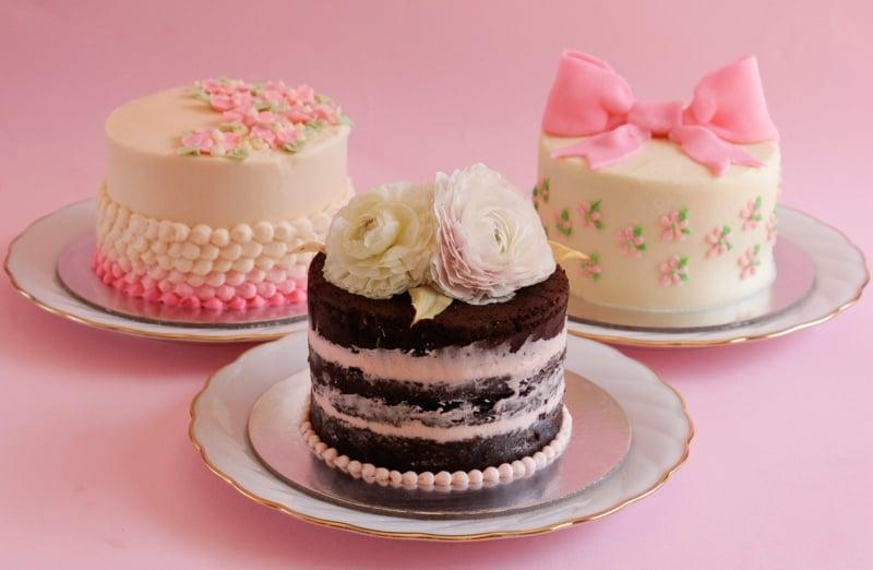 Mini Kühlschrank Für Kuchen : Aus dem kühlschrank die besten kuchen ohne backen