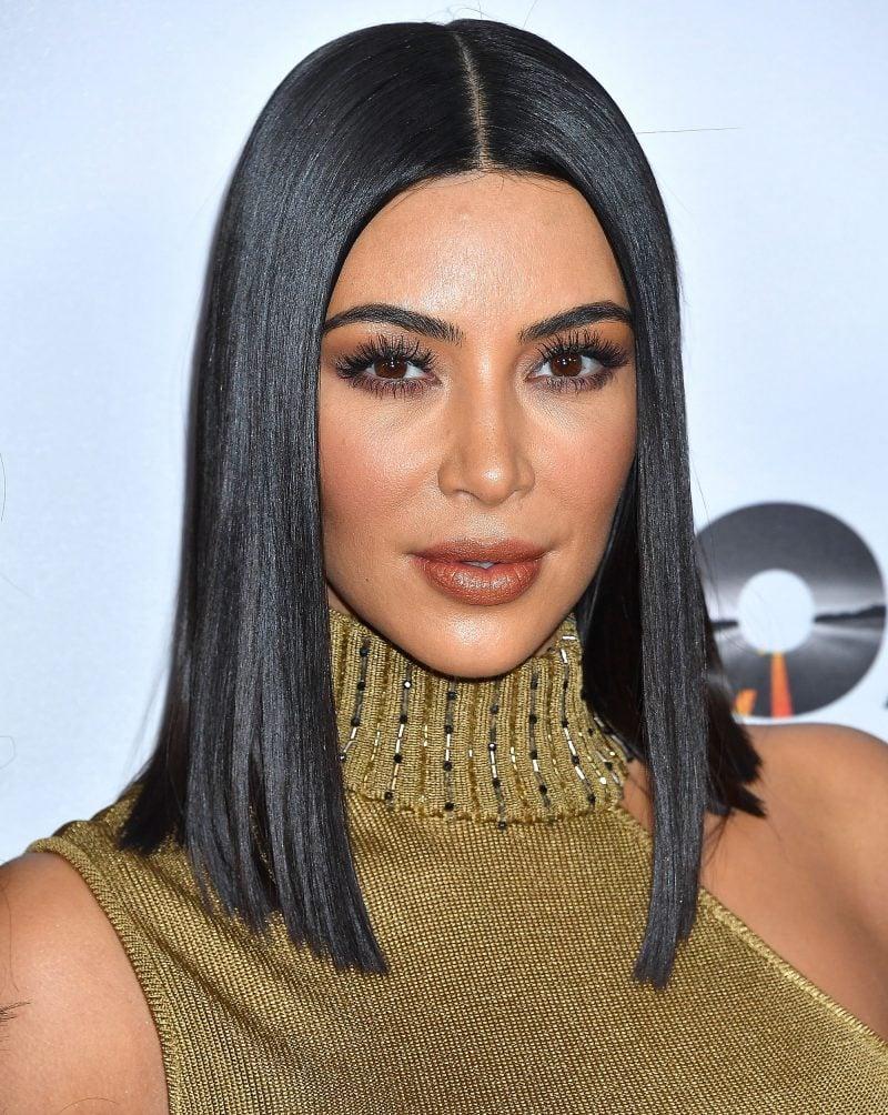 Viele wunderschöne halblange Frisuren für dünnes Haar: