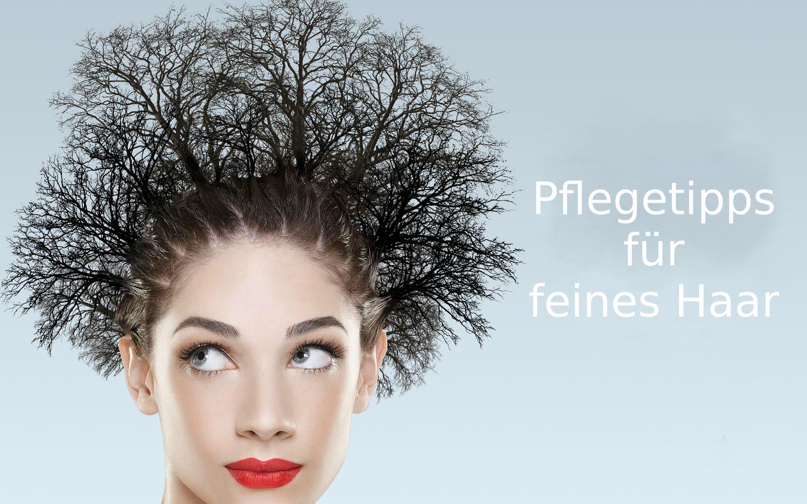 Pflegen Sie Ihr schwarzes dünnes Haar richtig mit unseren 3 Tipps