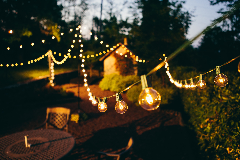 Die Terrasse Rund Um Die Uhr Genießen: 11 Tipps Für Richtige  Terrassenbeleuchtung
