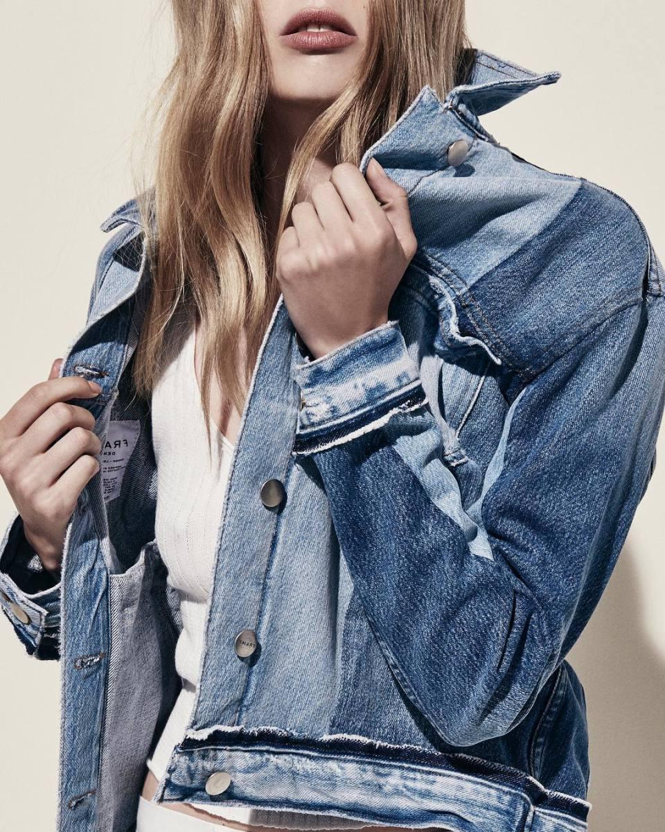 Fashion Upcycling: Alte Teile ganz einfach aufwerten